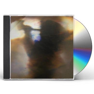 Animal Collective FALL BE KIND CD