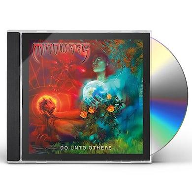 Mindwars DO UNTO OTHERS CD
