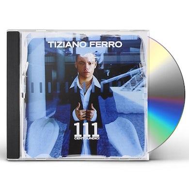 Ferro Tiziano 111 CENTOUNDICI CD