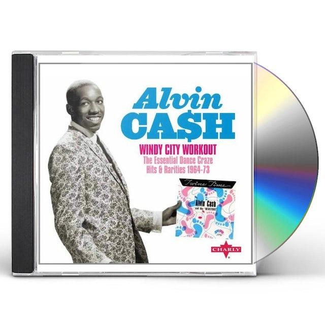 Alvin Cash