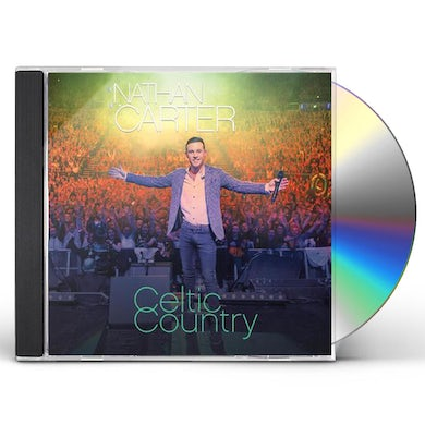 Celtic Country CD