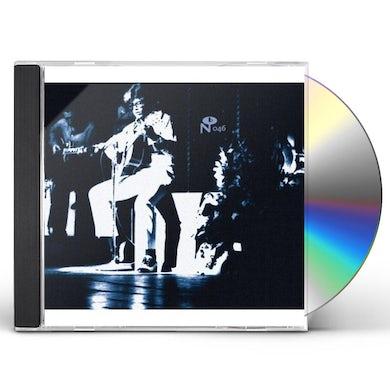 Alfonso Lovo GIGANTONA CD