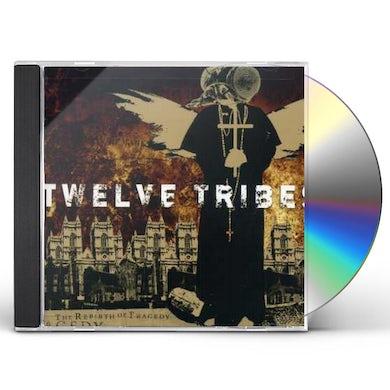 REBIRTH OF TRAGEDY CD