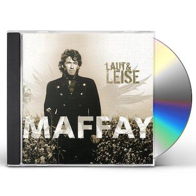 Peter Maffay LAUT & LEISE CD