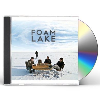Foam Lake FORCE & MATTER CD