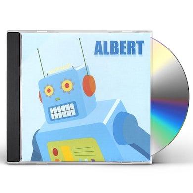 Albert CD