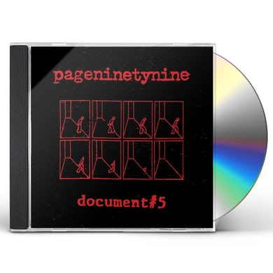 DOCUMENT #5 CD