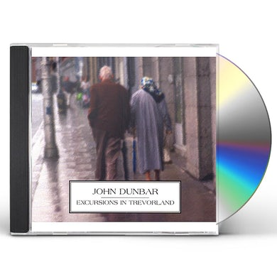 John Dunbar EXCURSIONS IN TREVORLAND CD