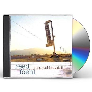Reed Foehl STONED BEAUTIFUL CD