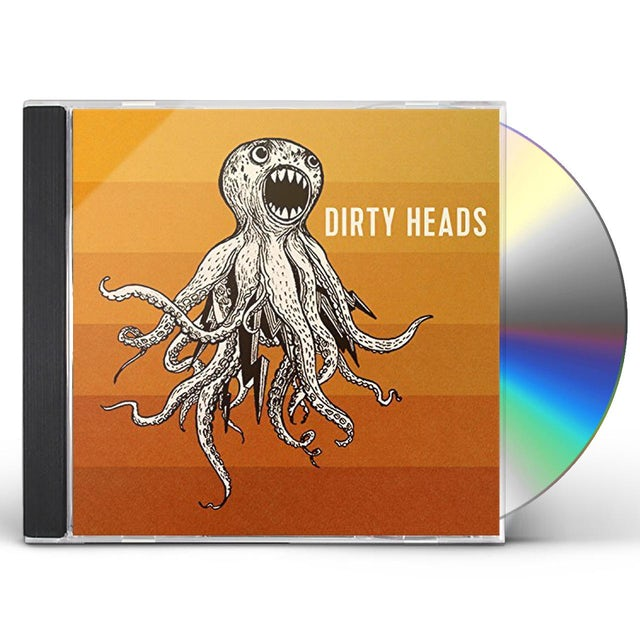 Dirty Heads CD
