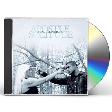 APOSTLE OF SOLITUDE LAST SUNRISE CD