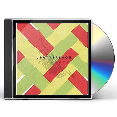 JPATTERSSON PROGADUB CD