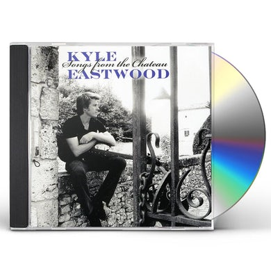 Kyle Eastwood SONGS FROM THE CHATEAU CD