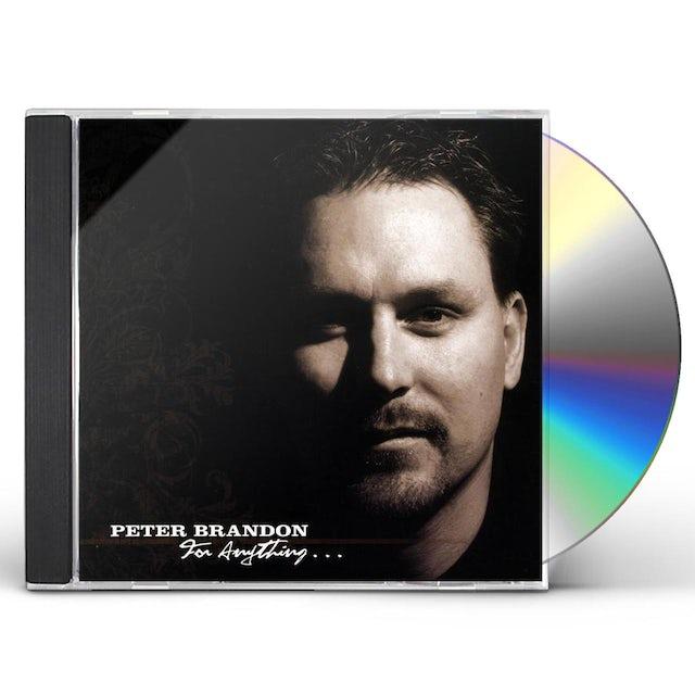 Peter Brandon