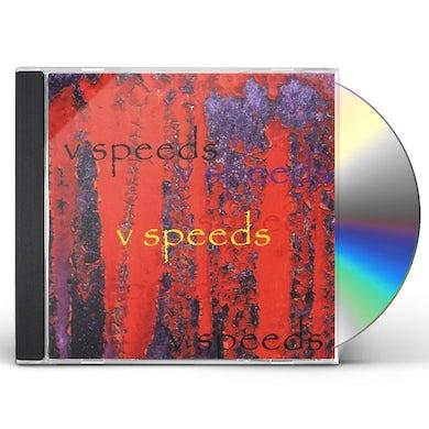 V Speeds CD