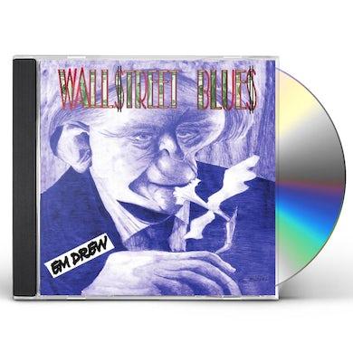 Em Drew WALLSTREET BLUES CD