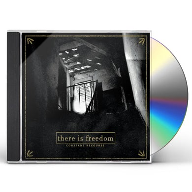 Constant Recourse THERE IS FREEDOM CD