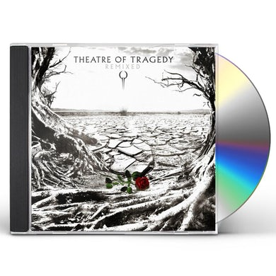 Theatre Of Tragedy REMIXED CD