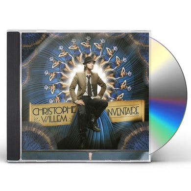 INVENTAIRE CD