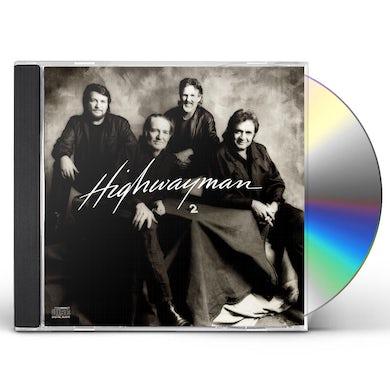 HIGHWAYMEN 2 CD