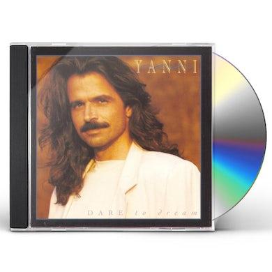 Yanni DARE TO DREAM CD