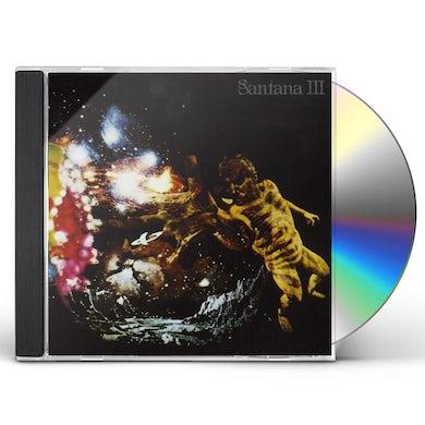 SANTANA III (LEGACY EDITION) CD