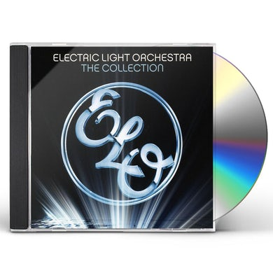 ELO (Electric Light Orchestra) COLLECTION CD