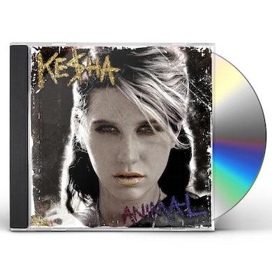 Ke$ha ANIMAL: UK EDITION CD