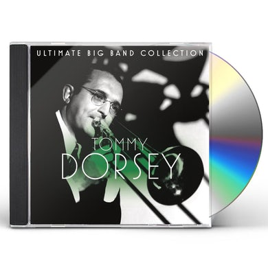 ULTIMATE BIG BAND COLLECTION: TOMMY DORSEY CD