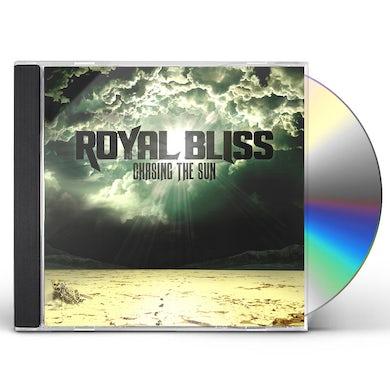 Royal Bliss CHASING THE SUN CD