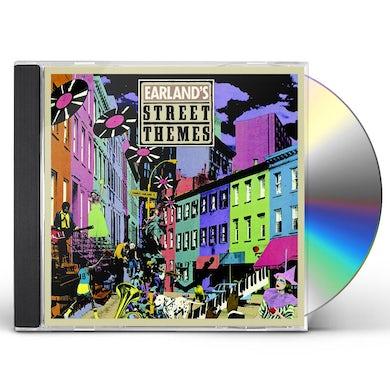 Charles Earland EARLAND'S STREET THEMES (BONUS TRACKS EDITION) CD