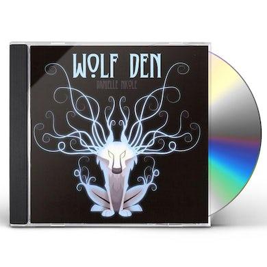 Danielle Nicole WOLF DEN CD