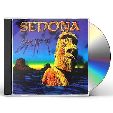 Sedona DRIFT CD