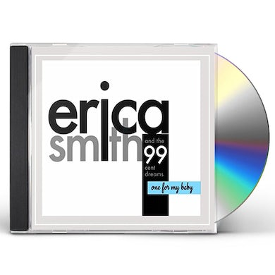 Erica Smith ONE FOR MY BABY CD