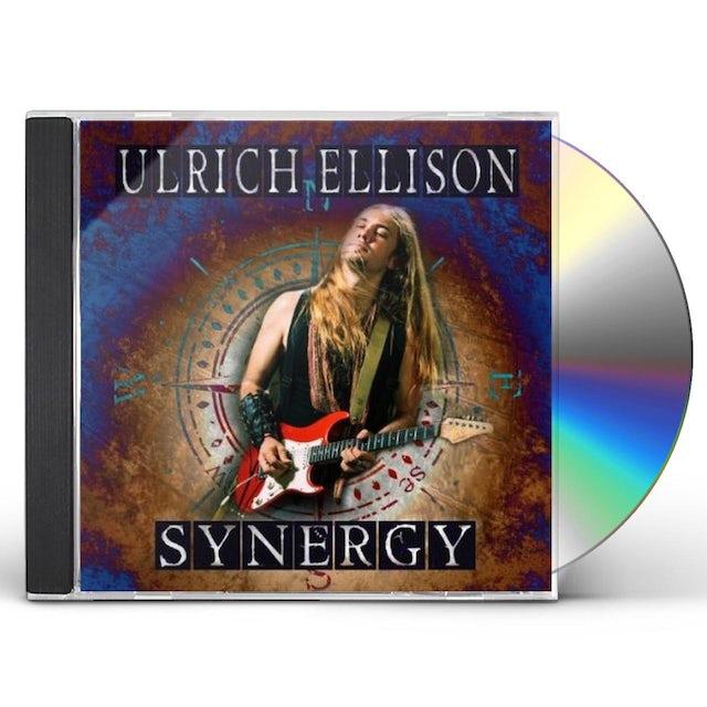 Ulrich Ellison SYNERGY CD