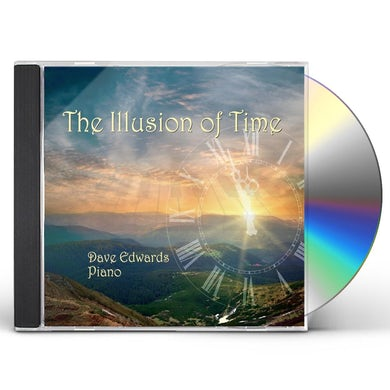 Dave Edwards ILLUSION OF TIME CD