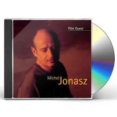 Michel Jonasz POLE OUEST CD