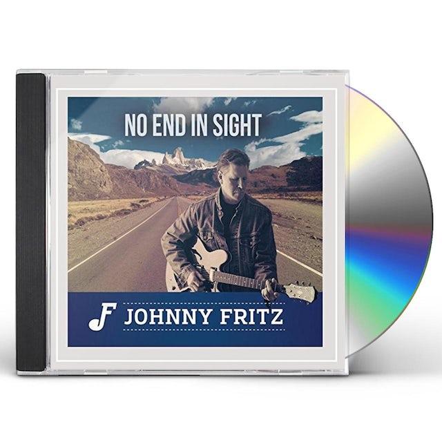 Johnny Fritz