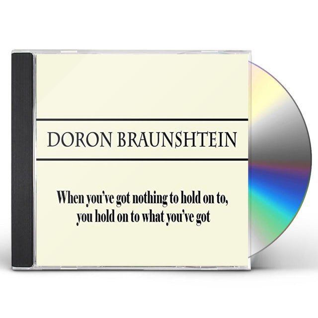 Doron Braunshtein