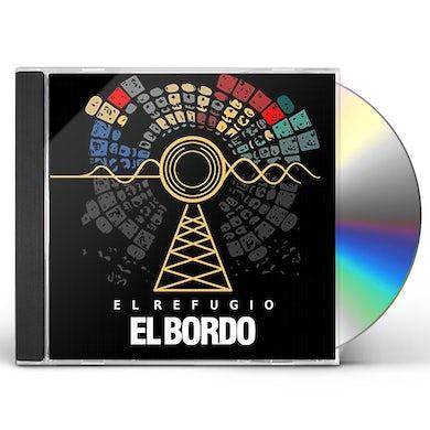 El Bordo EL REFUGIO CD