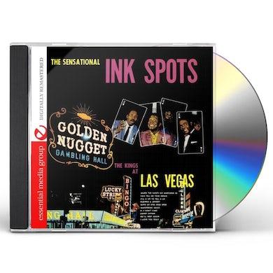 KINGS AT LAS VEGAS CD