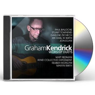 Graham Kendrick DUETS CD