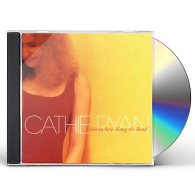 Cathie Ryan SOMEWHERE ALONG THE ROAD CD