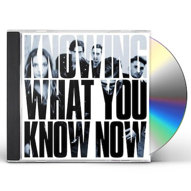 Marmozets Knowing What You Know Now CD