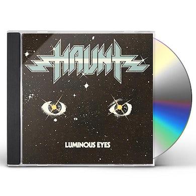 Haunt LUMINOUS EYES CD