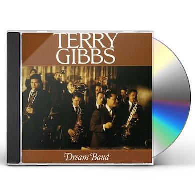 Terry Gibbs DREAM BAND CD