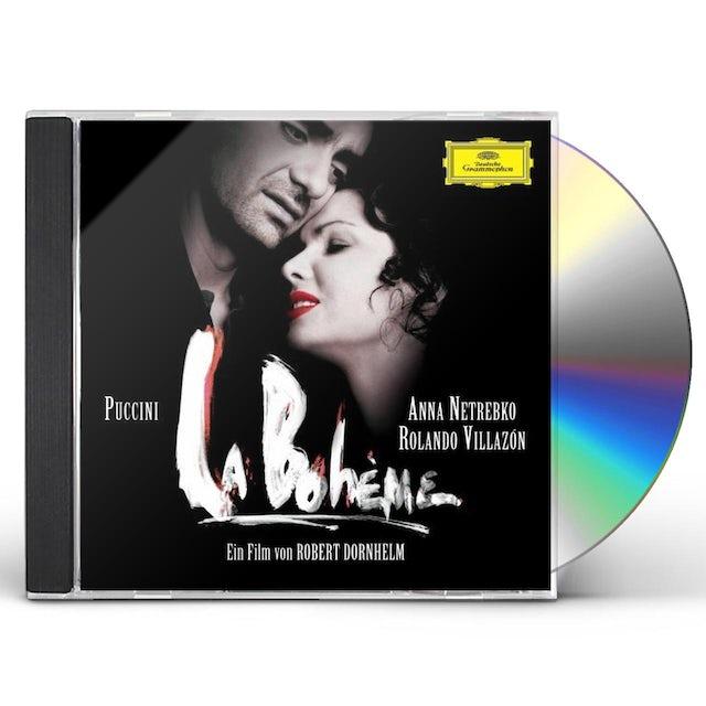 G. Puccini LA BOHEME (HIGHLIGHTS) CD