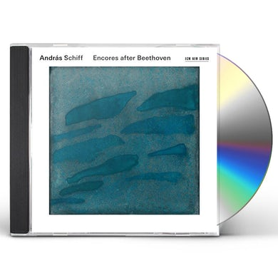 Andras Schiff ENCORES AFTER BEETHOVEN CD