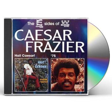 HAIL CAESAR / CAESAR FRAZIER CD
