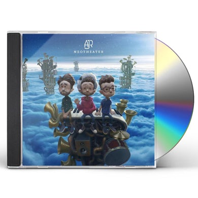 AJR Neotheater CD